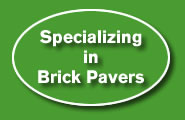 Brick Paver installation and construction.  Click for more information.