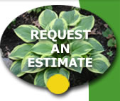 Request a free estimate for landscape design and construction services.